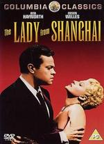 The Lady From Shanghai [Vhs]