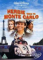 Herbie Goes to Monte Carlo - Vincent McEveety