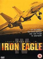 Iron Eagle IV: On the Attack - Sidney J. Furie