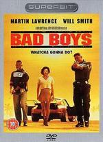 Bad Boys [Dvd] [1995]