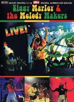 Ziggy Marley and the Melody Makers Live!