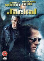 The Jackal [Blu-Ray] [1997] [Region Free]