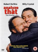 Analyze That [Dvd] [2002]