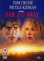 Far & Away [Dvd] [1992] [Region 1] [Us Import] [Ntsc]