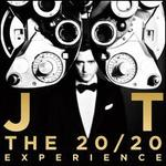 The 20/20 Experience [Deluxe Edition]