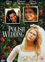 Polish Wedding