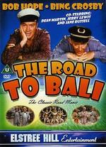 Road to Bali [1952] [Dvd]