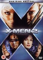 X Men 2 [Dvd] [2003]