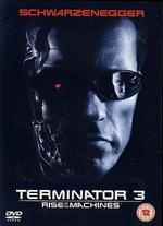 Terminator 3: Rise of the Machines [Umd Pour Psp] [Import Anglais]