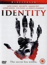 Identity [Dvd] [2003]