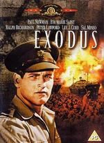 Exodus-Original Soundtrack