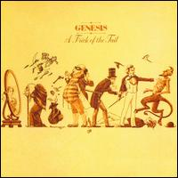 A Trick of the Tail - Genesis