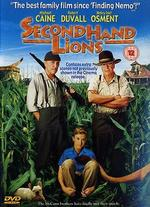 Secondhand Lions