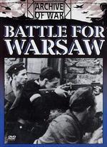 Battle for Warsaw