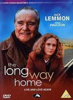 The Long Way Home - Glenn Jordan