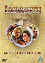 Labyrinth (Collectors Edition) [Dvd] [2004]