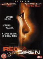 Red Siren [Vhs]
