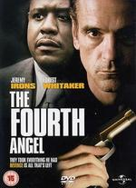 Fourth Angel [Vhs]