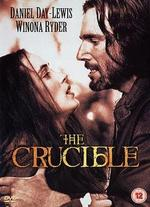 The Crucible [1997] [Dvd]