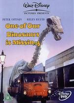 One of Our Dinosaurs is Missing [Region 2]