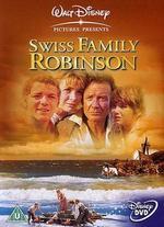 Swiss Family Robinson - Ken Annakin