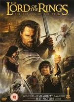 The Lord of the Rings: the Return of the King [Region 2]