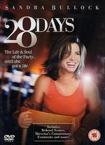 28 Days [Dvd] [2000]
