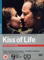 Kiss of Life - Emily Young
