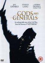 Gods and Generals (Dvd) (Ws)