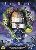 The Haunted Mansion [Dvd] [2004]