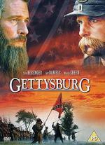 Gettysburg - Ronald F. Maxwell