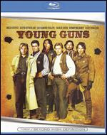 Young Guns [Blu-ray] - Christopher Cain