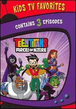 Teen Titans-Divide & Conquer 2 (Kids Tv Favorites)
