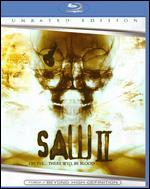Saw II [Blu-ray] - Darren Lynn Bousman