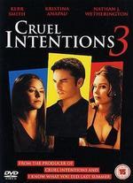 Cruel Intentions 3 - Scott Ziehl