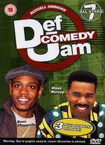 Def Comedy Jam: All Stars, Vol. 7