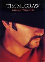 Tim McGraw: Greatest Video Hits