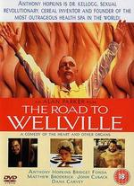 The Road to Wellville - Alan Parker