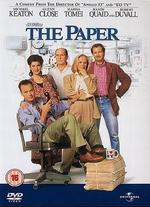 The Paper - Ron Howard