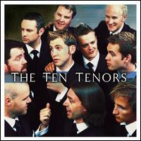 Larger Than Life - The Ten Tenors
