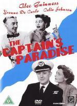 The Captain's Paradise - Anthony Kimmins