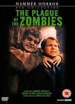 The Plague of the Zombies [Blu-Ray]