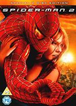 Spider-Man 2 [2 Discs]