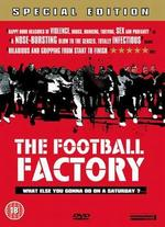 The Football Factory [Region 2]