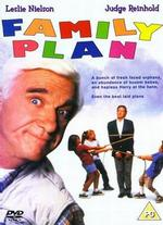 Family Plan - Fred Gerber