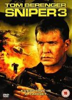 Sniper 3 [Dvd] [2004]