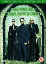 The Matrix Reloaded (Widescreen Edition) [Dvd] [2003]