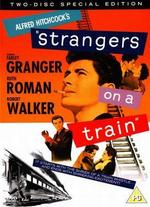 Strangers on a Train [Special Edition]