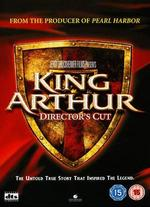 King Arthur (Directors Cut) [Dvd] [2004]