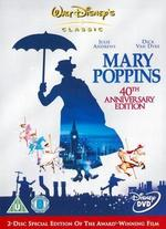Mary Poppins [2 Disc 40th Anniversary Special Edition] [Dvd] [1963]